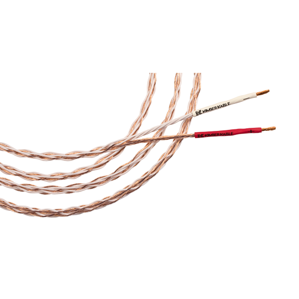 Kimber Kable 4TC Speaker Cable