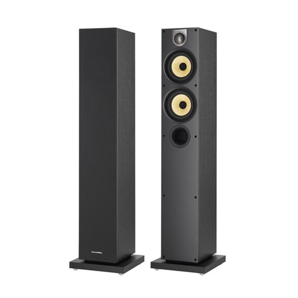 Bowers & Wilkins 684 S2 Floorstanding Speakers