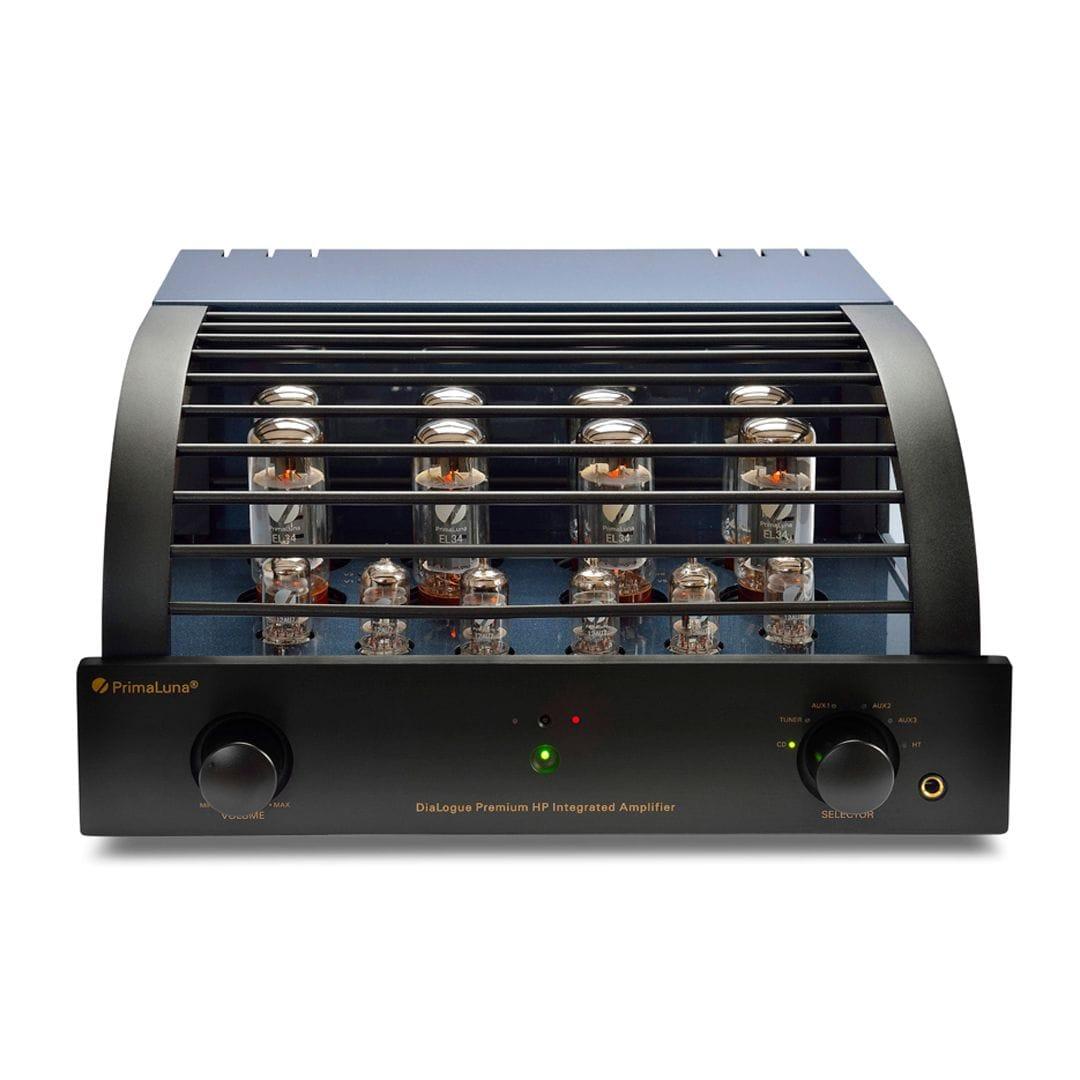 PrimaLuna DiaLogue Premium HP Integrated Amplifier (EL34)