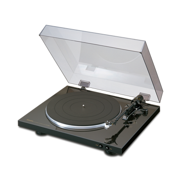 Denon DP-300F Fully Automatic Turntable
