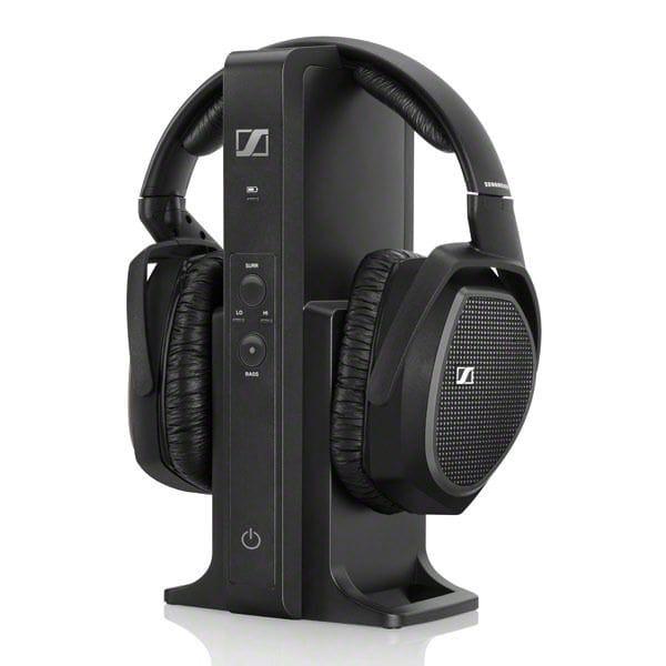 Sennheiser RS 175 Digital Wireless Headphones