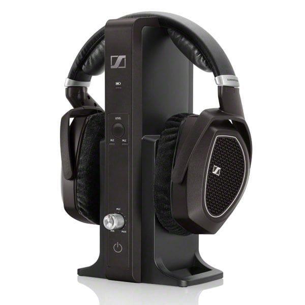 Sennheiser RS 185 Digital Wireless Headphones