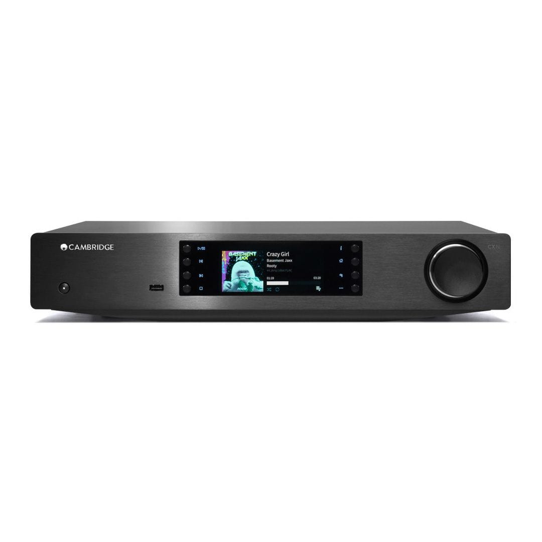 Cambridge Audio CXN Network Audio Player