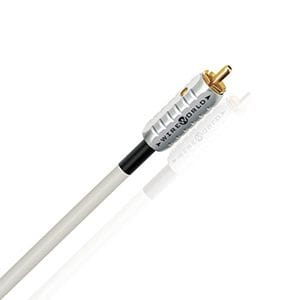 Wireworld Solstice 7 Subwoofer Cable 4.0m