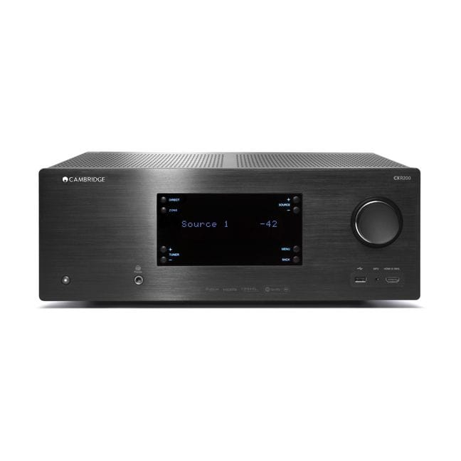 Cambridge Audio CXR200 7.2 Channel AV Receiver