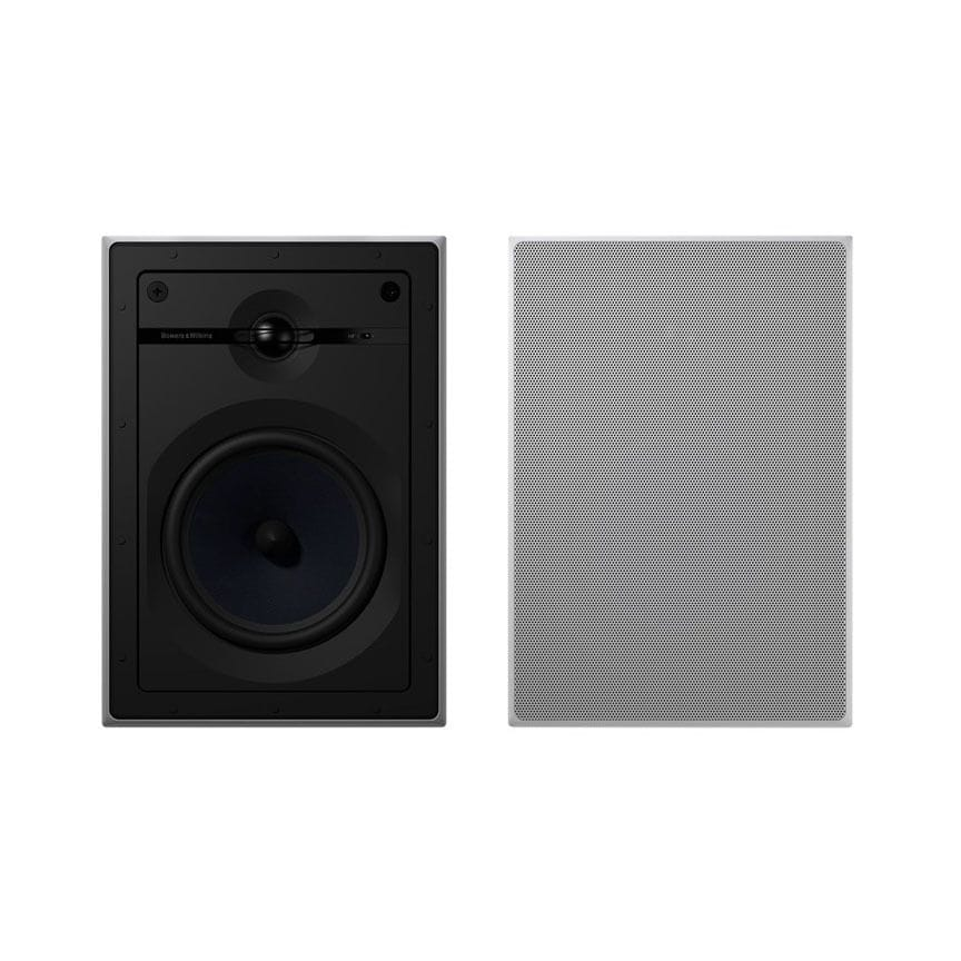 Bowers & Wilkins CWM663 In-Wall Speakers