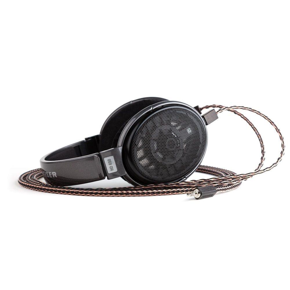 Kimber Kable AXIOS Headphone Cable for Sennheiser HD650