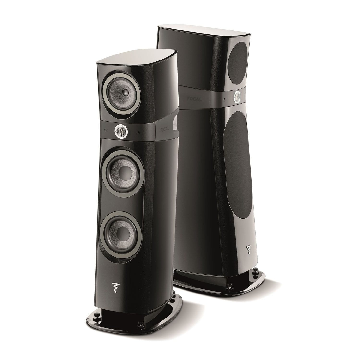 Focal Sopra 2 Floorstanding Speakers
