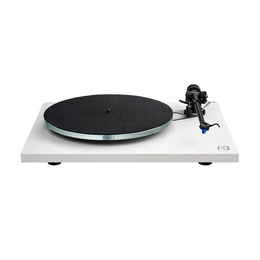 Rega Planar 3 with Elys 2