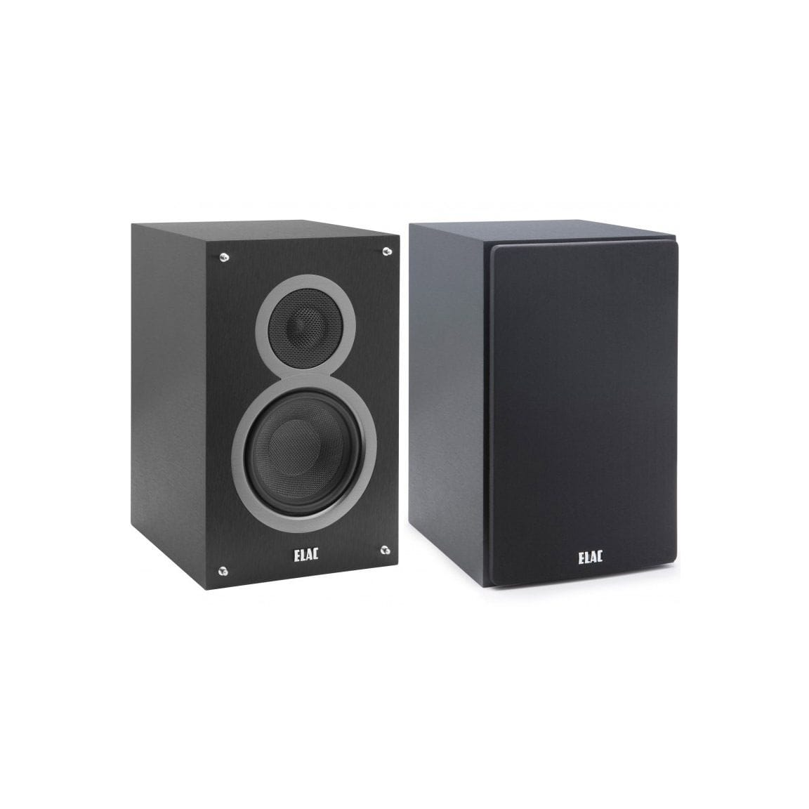 Elac Debut B5 Bookshelf Speakers