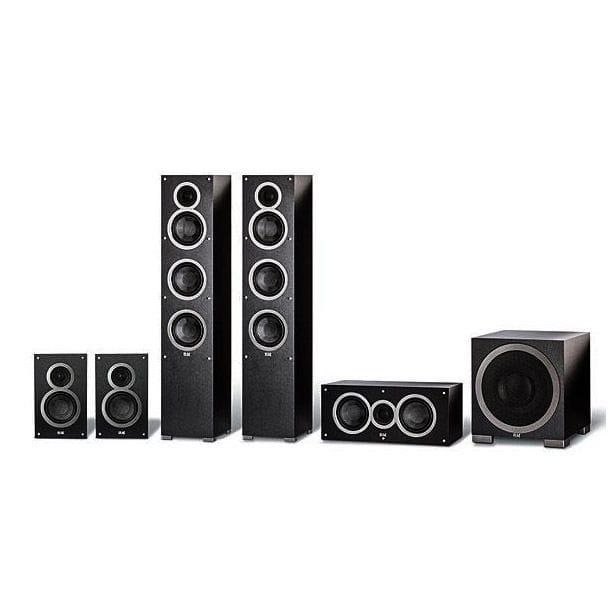 Elac Debut Series 5.1 Speaker Pack