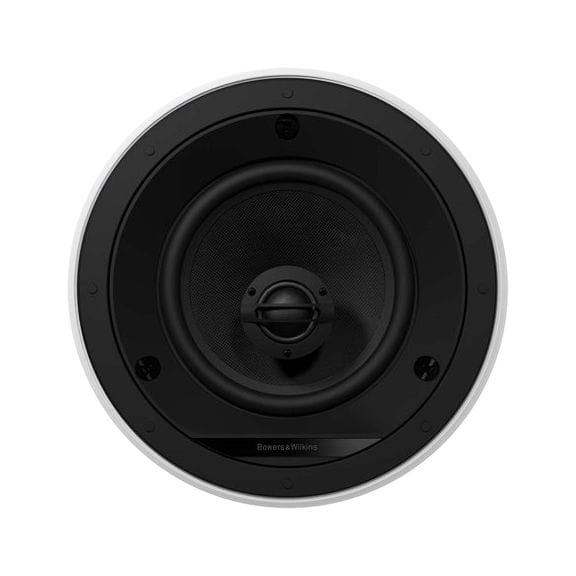 Bowers & Wilkins CCM665 In-Ceiling Speakers