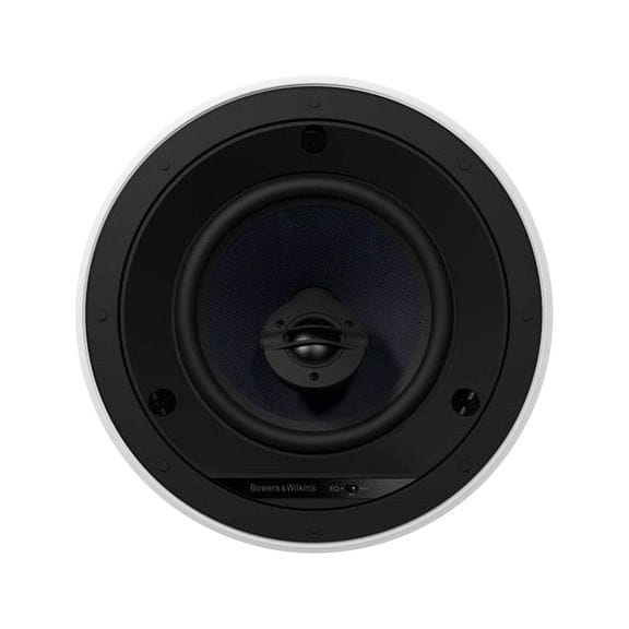 Bowers & Wilkins CCM662 In-Ceiling Speakers