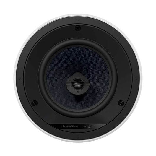 Bowers & Wilkins CCM682 In-Ceiling Speakers