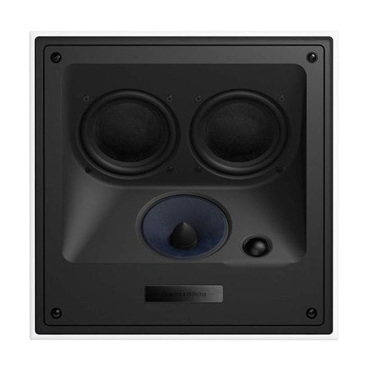 Bowers & Wilkins CCM7.3 In-Ceiling Speaker