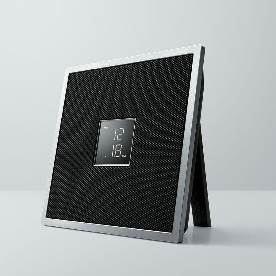 Yamaha ISX-18D MusicCast Frame