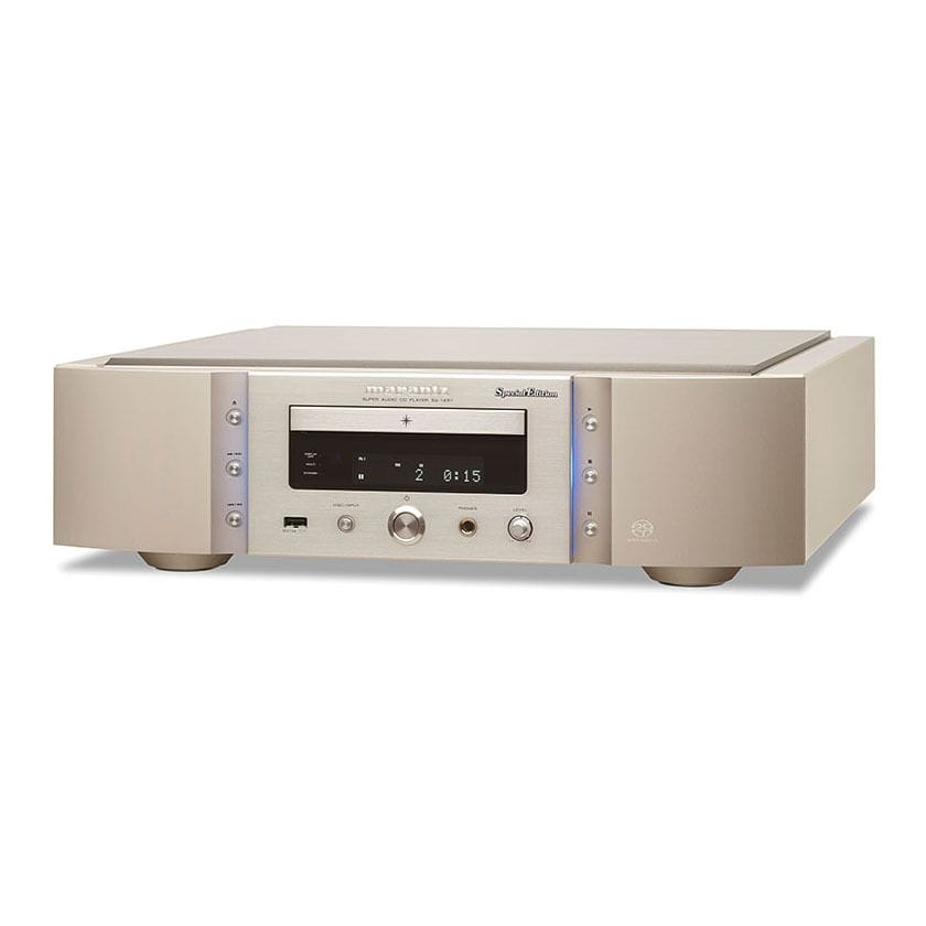 Marantz SA-14S1 Special Edition SA-CD Player