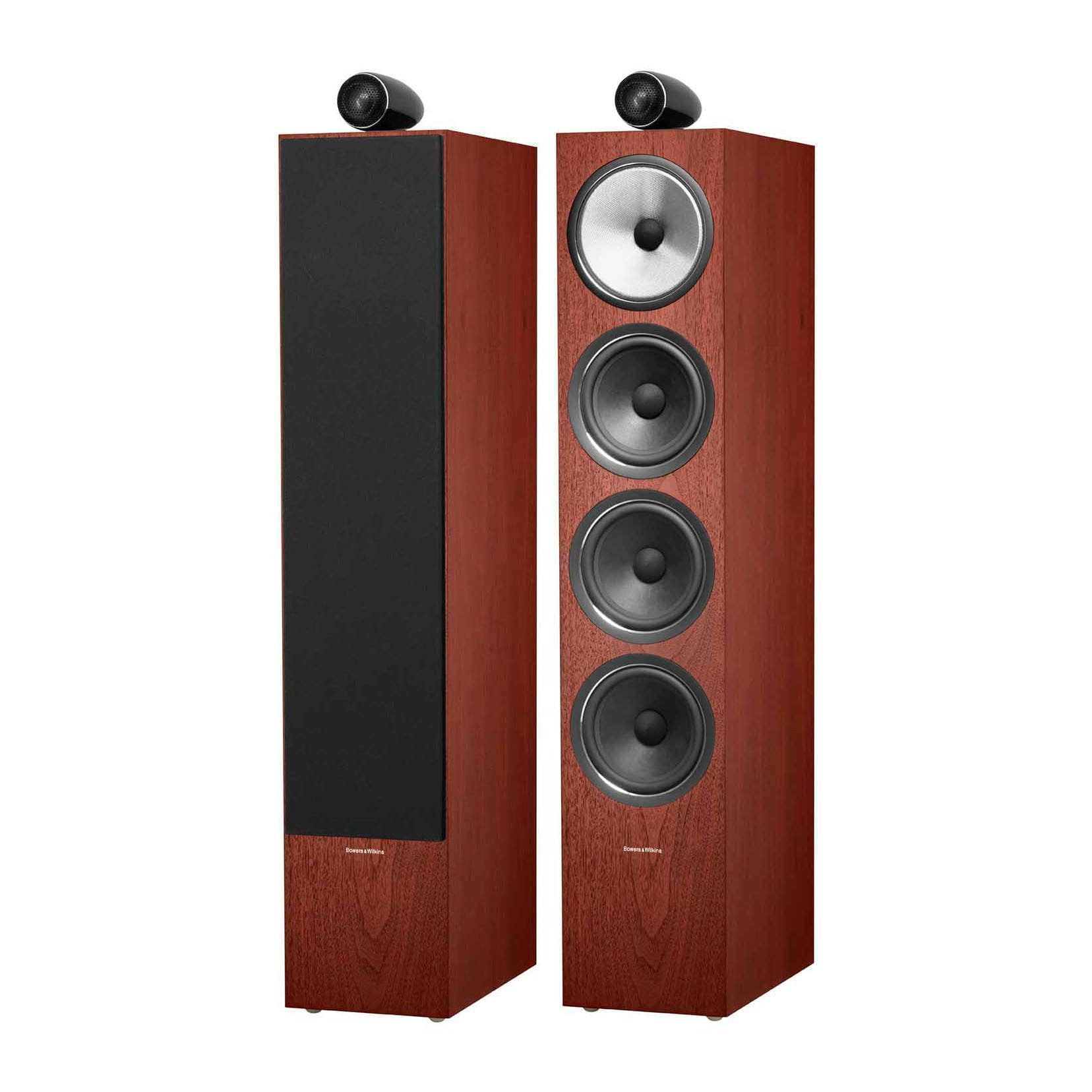 Bowers & Wilkins 702 S2 Floor Standing Speakers