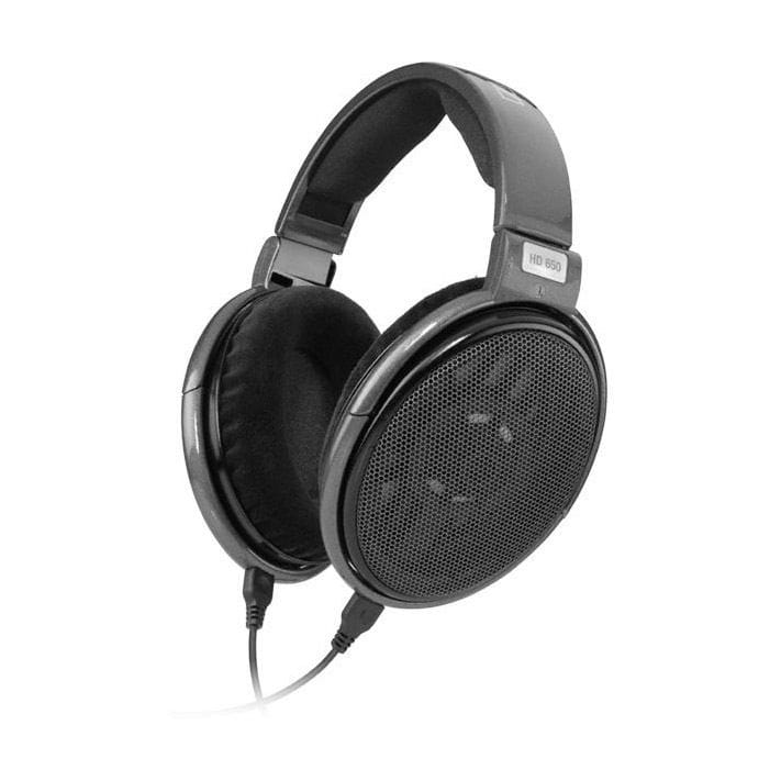 Sennheiser HD 650 Open Dynamic Headphones