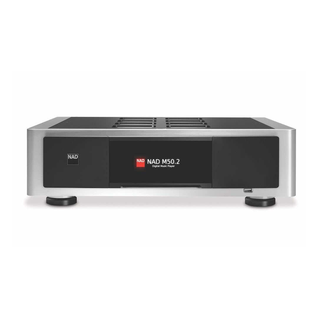 NAD Masters Series M50.2 Digital Music Player