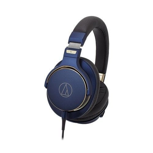 Audio Technica ATH-MSR7SE Over-ear Headphones