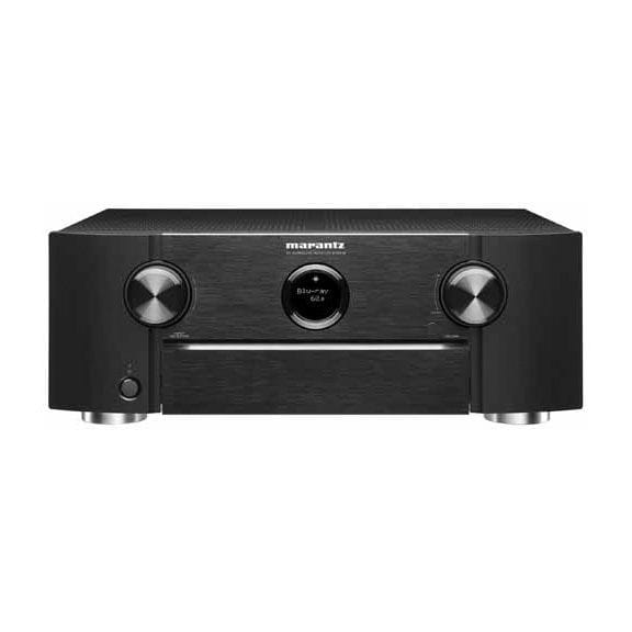 Marantz SR6012 9.2 Channel Network AV Receiver