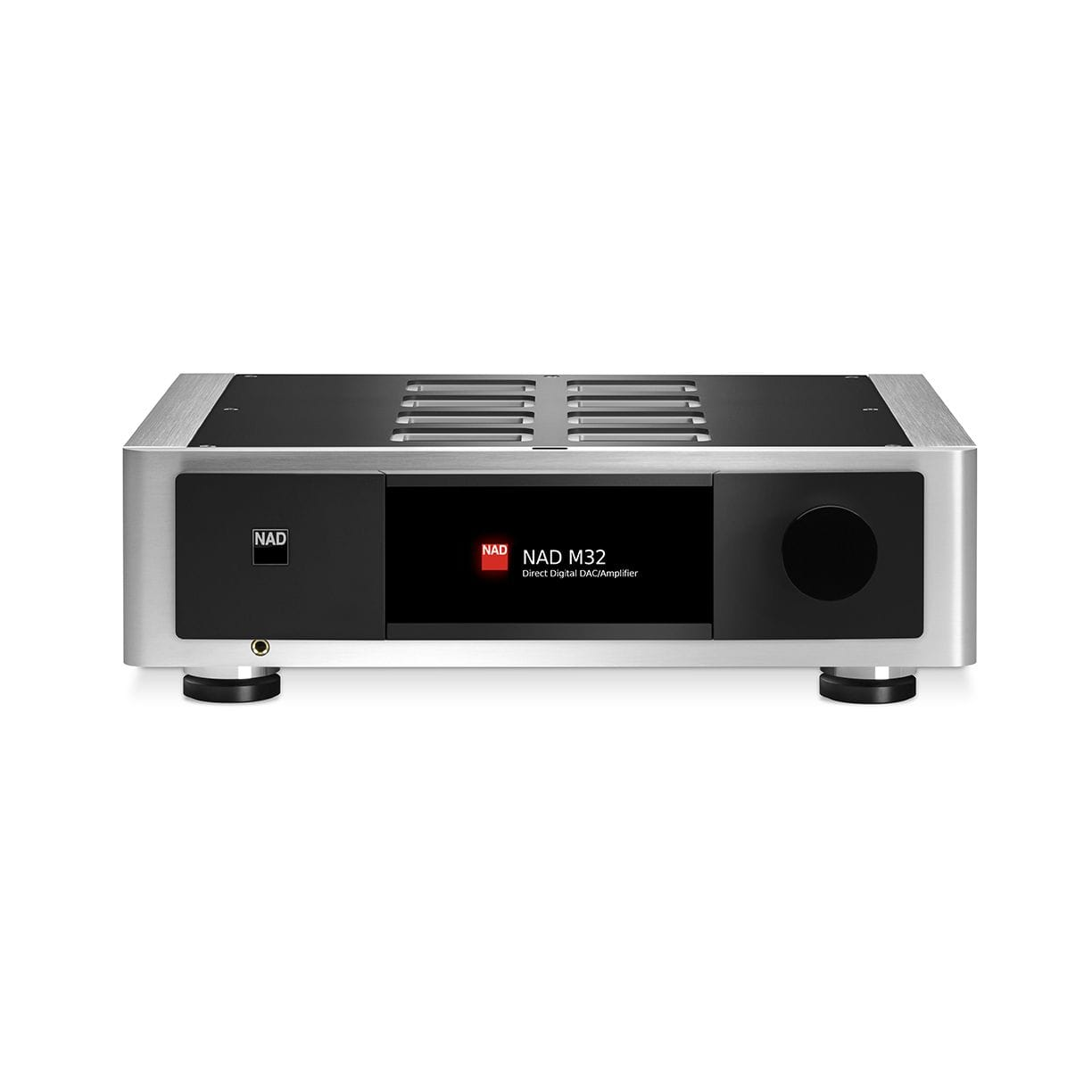 NAD Masters Series M32 Direct Digital Amplifier