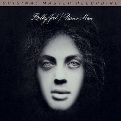 Billy Joel - Piano Man GAIN 2 Ultra Analog 180g LP