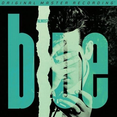 Elvis Costello - Almost Blue GAIN 2 Ultra Analog 180g LP