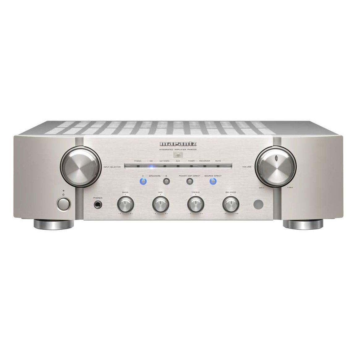 Marantz PM8005 Integrated Amplifier - Silver