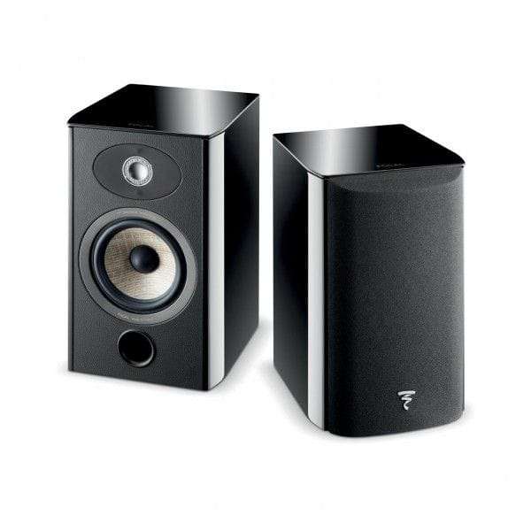 Focal Aria 905 Bookshelf Speakers