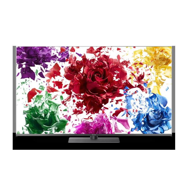 Panasonic TH-55FX800A 4K LED Ultra HD TV