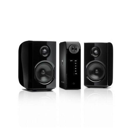 NAD Desktop Hi-Fi Audio System