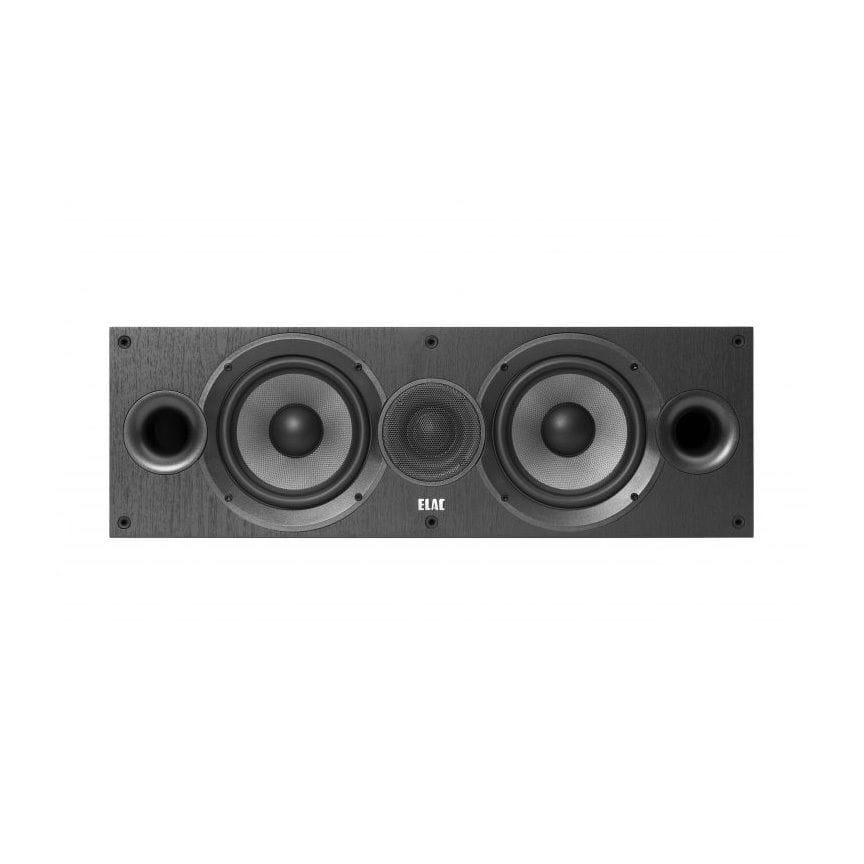 ELAC Debut 2.0 C6.2 Centre Channel Speaker