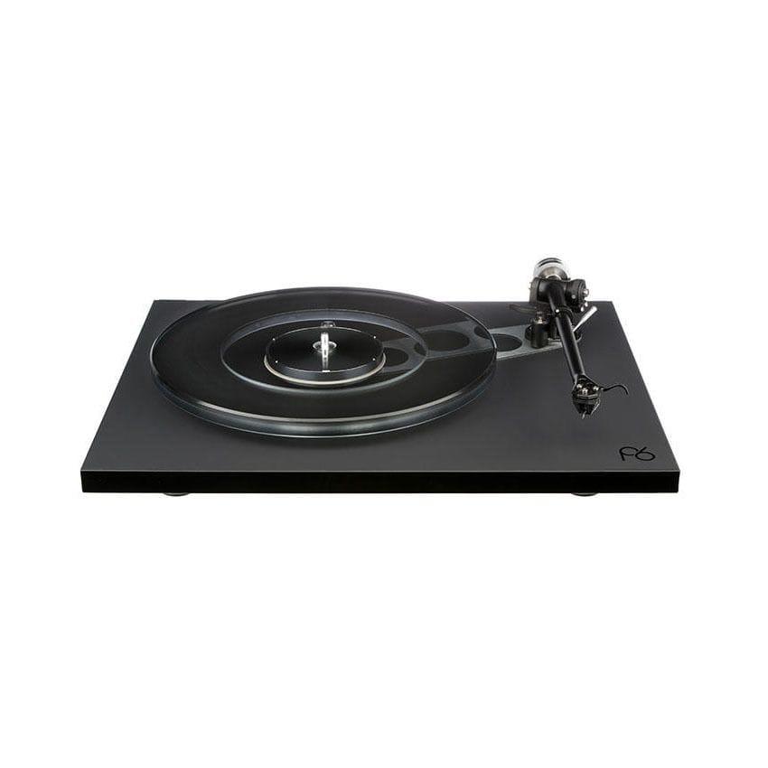 Rega Planar 6 Turntable with Exact MM Cartridge