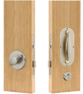 PR1 Primary Override Locksets