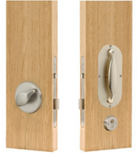 Locksets and Handles