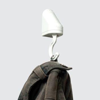 Coat & Towel Hooks