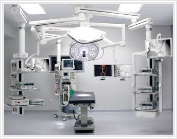 Surgical pendant systems aloadofball Image collections