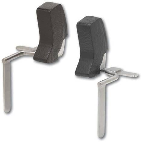 Shoulder Rests (Pair)