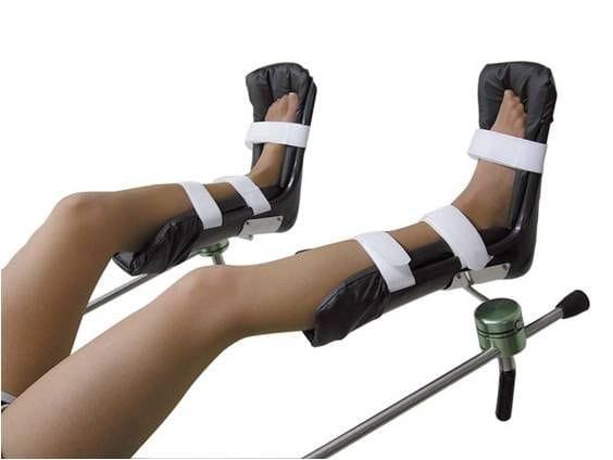 Altima Leg Positioners