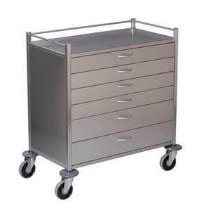 Multi Drawer Trolley