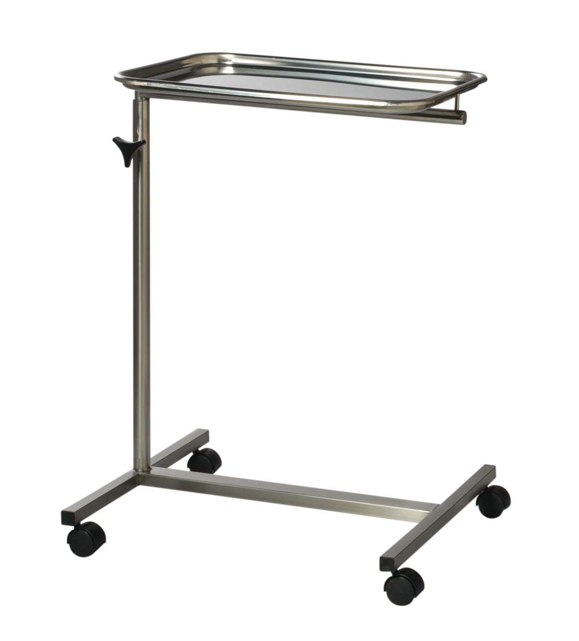 Mayo Table - Four Leg Base