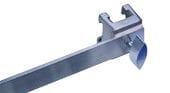 Side Rail Extension Clamps