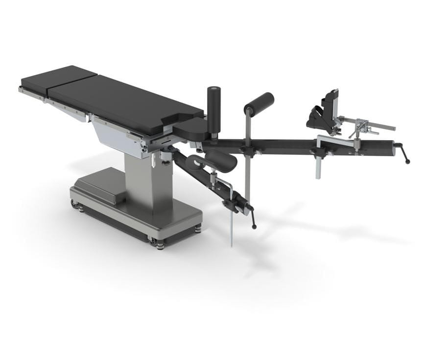 Orthopaedic Positioning System