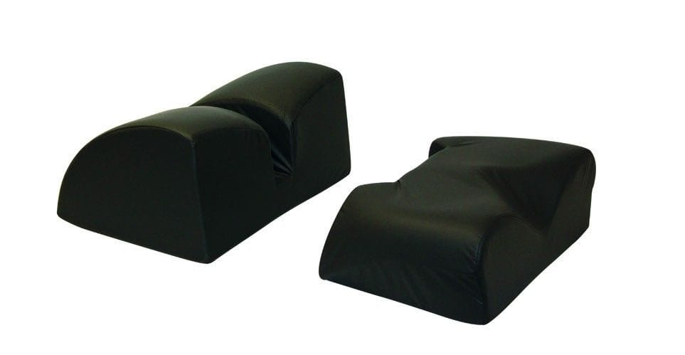 Two Piece Laminectomy Rest