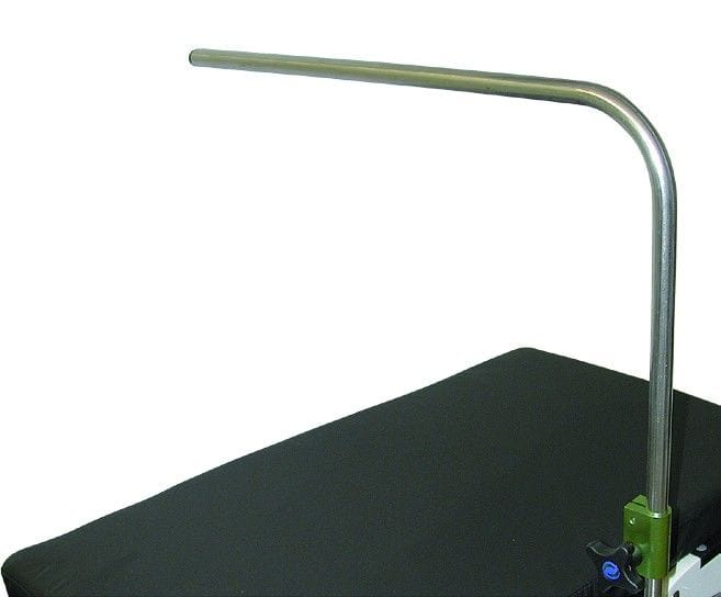 Adjustable Anaesthetic Screen Support
