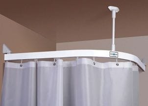 Shower Tracking Systems
