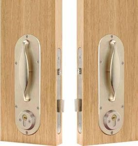 PR1 Primary Override 96 Communal Lockset