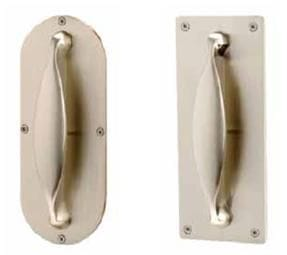 Lovely Anti Ligature Cabinet Pulls